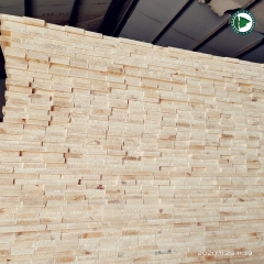 Factory Supply Wholesale Price  Paulownia Wood Panel For Furniture Use Soft Timber
