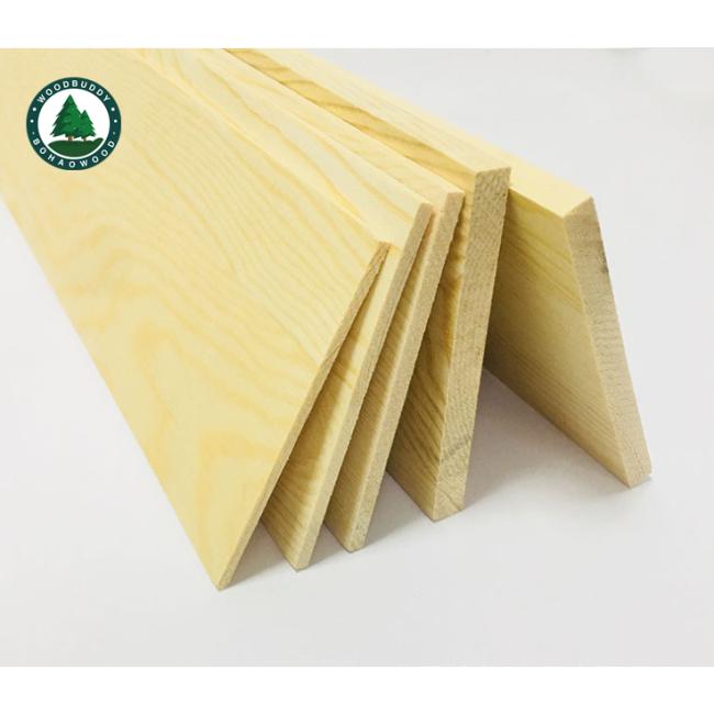 Pine Edge Glued Board High Quality Factory Price