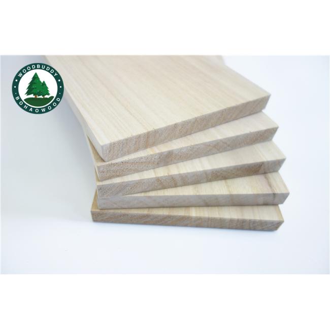 Paulownia Breaking Boards
