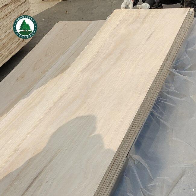 Paulownia Surfboard 3.5mm Thickness