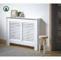 Customized Small Size Home use Wall Radiator Cover for Home Decor