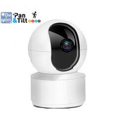 1080P WIFI Robot IP camera