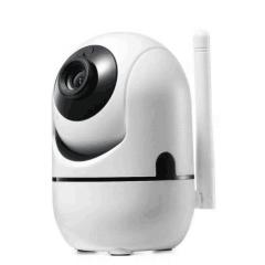 HD 1080P IP Camera Wireless Home Security Camera 360 WIFI Audio Night Vision auto tracking Camera