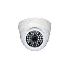 2.0MP/1080P IP Plastic dome camera