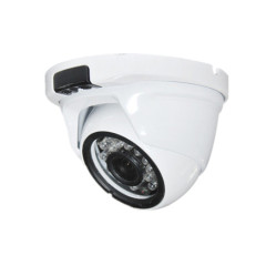1080P IP Metal Dome IR camera