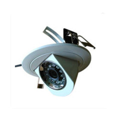 2.0MP Embedded mount Dome  4-in-1 hybrid Camera