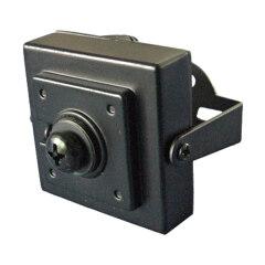 1080P 4-in-1 (AHD/TVI/CVI/CVBs) Hybrid Miniature camera