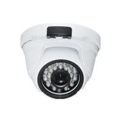 2.0MP (AHD /TVI/CVI/CVBS) 4-in-1 Hybrid IR Dome Camera