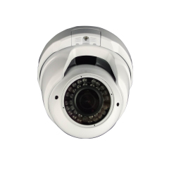 1080P/ 2.0MP 4-in-1 Hybrid IR Dome Camera