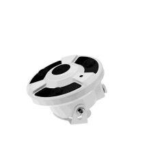 2.0MP 180° Fisheye IR Network IP Camera