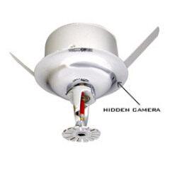 1080P Hybrid 4 in 1 hidden camera