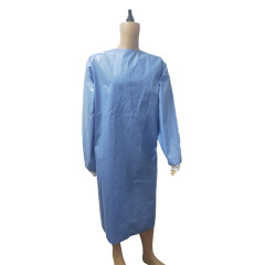 Isolation Gown AAMI Level 2 SMS