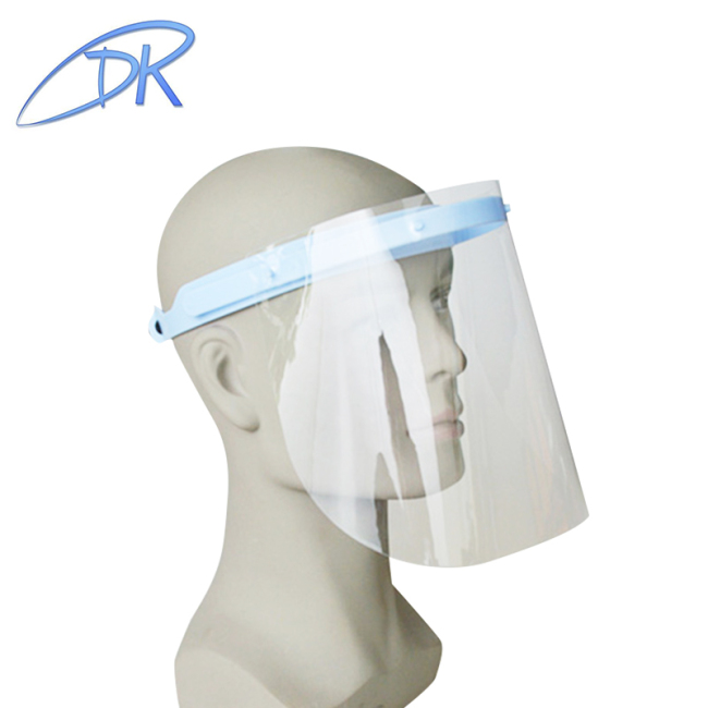 Medical Protective Face Shield