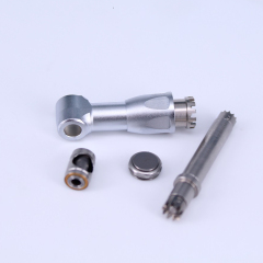 Root Canal Treatment Wireless Endomotor 16: 1 Contra Angle Handpiece