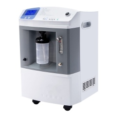 China Portable Oxygen-concentrator Machine 5L 10L Medical Oxygen Concentrator