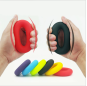 Silicone gripper finger rehabilitation training device hand muscle relaxer O-ring