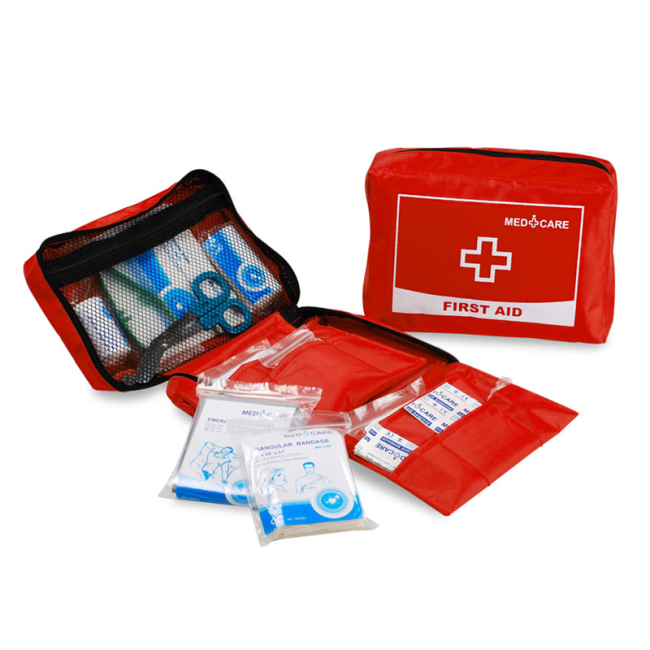 High Quality Multi Sports Emergency First Aid Kit