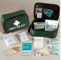 Waterproof Easy to Carry Emergency Wound Care First Aid Kit