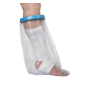 Reusable Silicone Adult Leg Cast Cover Arm Bandage protector