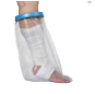 Medical Supply Bandage Waterproof Cast Protector for Adult Short Arm