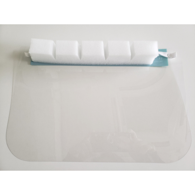 Medical Protective Face Shield