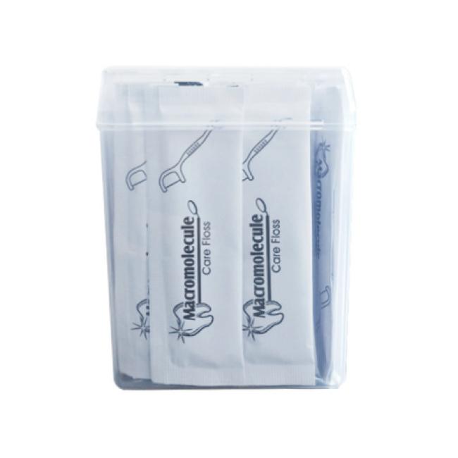 Portable Dental floss stick airline dental flosser picks