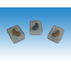 Digital Programmable BTE Hearing Aid