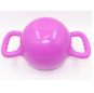 Exercise Fitness Yoga Training Dumbbell Double Ears Weight Water Kettlebell