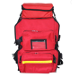 Nylon 600D Waterproof Backpack Bag for Hiking First Aid Kit