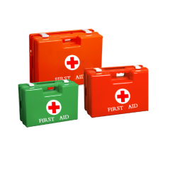 New Design Medical Emergency Plastic First Aid Kit Box