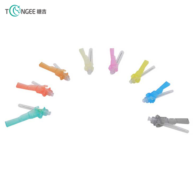 Best selling cheap new product disposable safe medical hypodermic needle