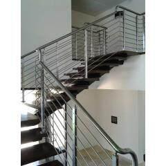 304/316 stainless steel 90 degree handrail elbow for balustrade/for railing