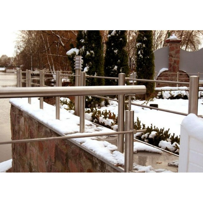 high quality balustrade railing support fitting stainless steel handrail support holder bracket