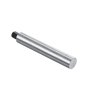 brushed/mirror outdoor stainless steel handrail fixed support bar with male thread M8