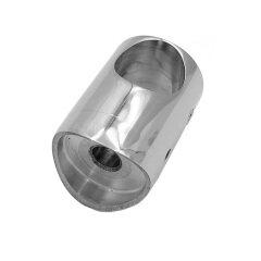 Stainless Steel Railing Accessories Balustrade Cross Bar Holder For Sale