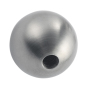 Hollow fitting Ball Stainless Steel Float Balls Mirror Polished Hollow railing decoration ball