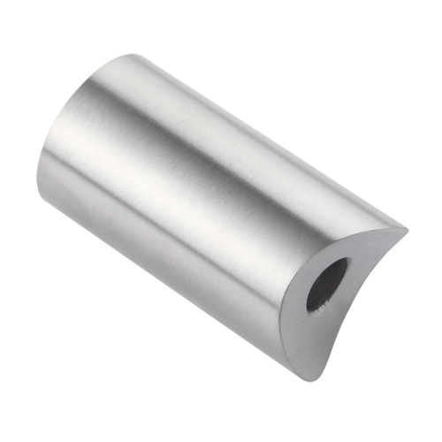 304 316 inox staircase stair balustrade stainless steel handrail railing tube pipe cross rod bar holder