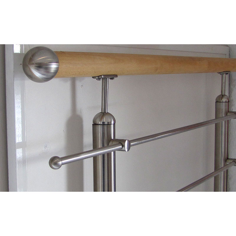 deck handrail railing accessories decoration ball 304 stainless steel decorative ball