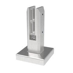 pool glass spigot designs stainless steel adjustable side face mount glass spigot