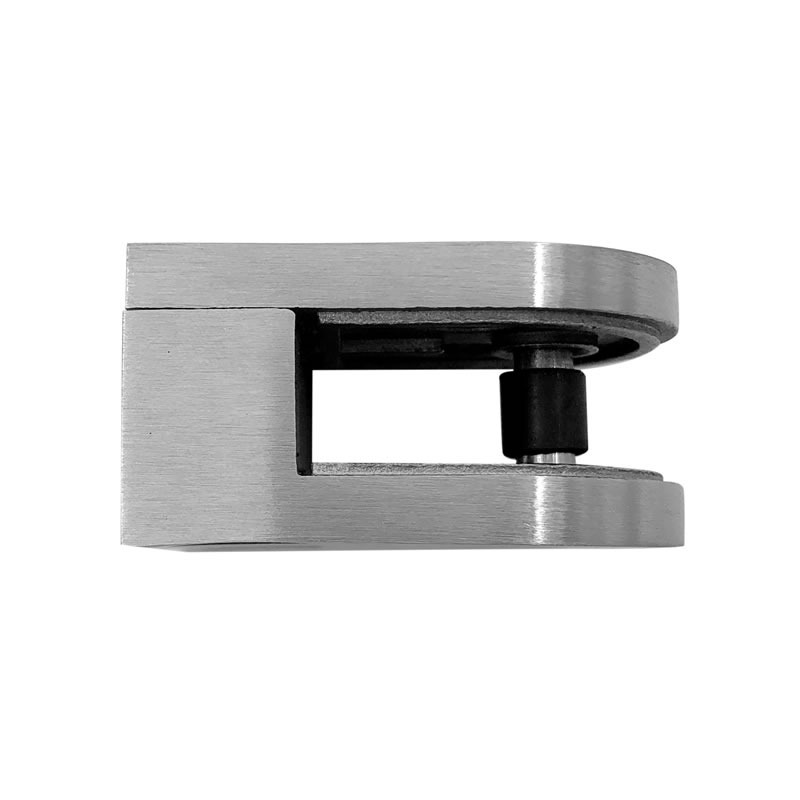 glass clamp fittings glass clamp holder railing stainless steel standard glass clamps