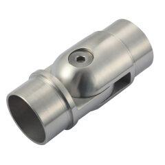 Adjustable Handrail Elbow Stainless steel 304/316 adjustable handrail elbow for balustrade