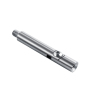 railing accessories fittings stainless steal railing adjustable rod for handrail holder