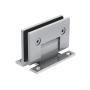 colour stainless steel bathroom wall adjust shower frameless glass door hinge