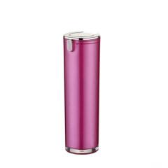 DNLA-500 Round Acrylic Airless Bottle