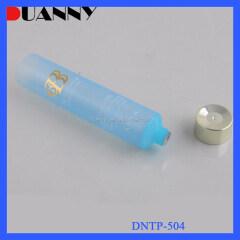 DNTP-504 Screw Cap Plastic Cosmetic Tube