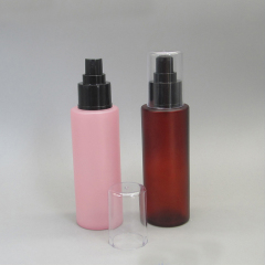 DNBL-529 pet lotion round bottle