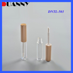DNTL-503 Round Lip Gloss Container Tube