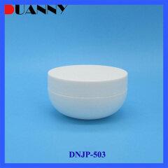 200g Bowl Shape PP Cosmetic Cream Jar