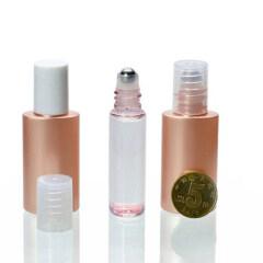 DNBR-508 Roll On Deodorant Cosmetic Bottle