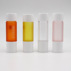 DNOB-519 ampoules essential oil bottle
